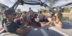Bootverhuur voor groepen - Beleef onvergetelijke momenten op het water | VM Boat Rental