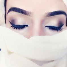 Simple Everyday Makeup @فاطمة