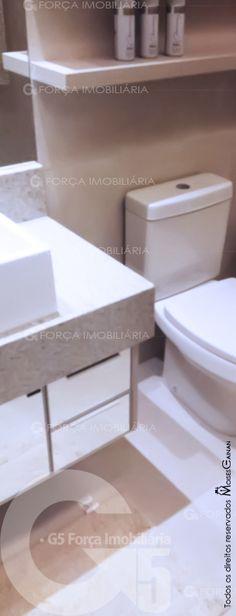 Apartamento Decorado de 1 Quarto do Lux Home Design - Goiânia Informações: 62 3922 8800 ou pelo site www.mybrokerimove...