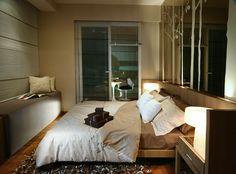 Fresh Placement Of Studio Apartment Bed Ideas Design