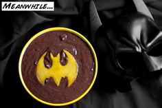 ❝Superhero Soup: Batman Black Bean Soup❞ | Gluten-Free | Vegetarian | Nut-Free | Egg-Free | Kid Friendly