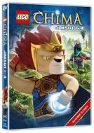 Lego legends of chima 1 (DVD)