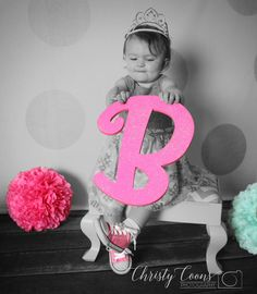 BLUE EYED PRINCESS SMASH CAKE PHOTO SHOOT
