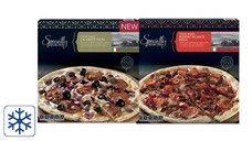 Specially Selected Italian Stone Baked Pizza #EscapeToItaly