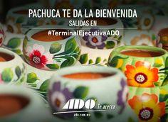 La #TerminalEjecutivaADO te lleva a la Bella Airosa. Salidas desde la terminal ubicada en el sur de la Ciudad de México. ¡Checa nuestros horarios en www.ado.com.mx!