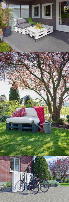 vertikale hochbeete schaffen viel platz f r junges gem se hochbeet hochbeete garten. Black Bedroom Furniture Sets. Home Design Ideas