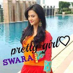 Pretty girl swara