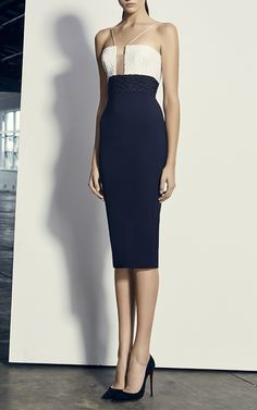 Austin Lady Dress by ALEX PERRY for Preorder on Moda Operandi