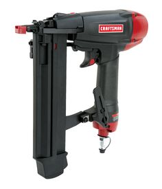 Craftsman 18GA MAGNESIUM COMBINATION NAILER/STAPLER KIT - Tools - Air Compressors & Air Tools - Nailers & Nail Guns