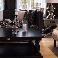 #Dubaisalongbord #fioripute #sanfranciscosidebord #stue #livingroom #passionforhome #interior #interiør #interior123