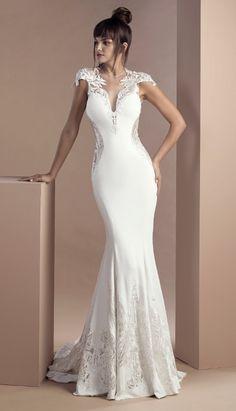 Wedding Dress Inspiration Tony Ward