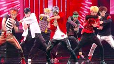 《Debut Stage》 NCT 127 - Fire Truck (소방차) @인기가요 Inkigayo 20160710