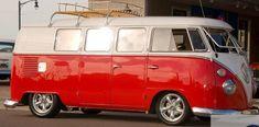 1966 VW Bus
