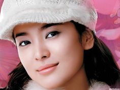 Top Foto Song Hye Kyo | Wallpapers | Profile