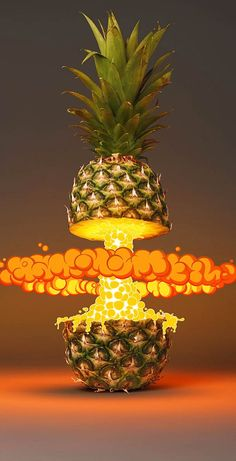 Tropical Blast – Les fruits explosifs de FOREAL (image)