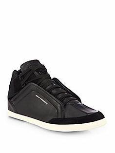 12061f2c225 Y-3 - Kazuhiri Lace-Up Sneakers Cheap Sneakers