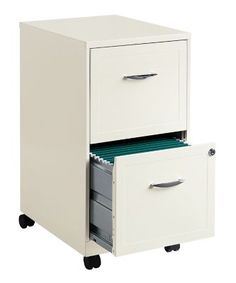 office designs metallic silver 2drawer mobile file cabinet check
