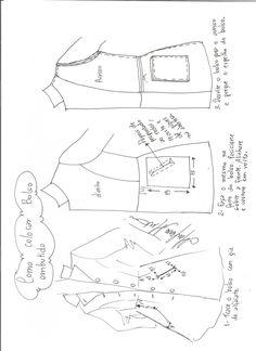 Patrón de abrigo semilargo entallado a la cintura. Tallas desde la XS hasta la XXXL Como colocar el bolsillo en el abrigo: Talla XS: Talla S: Talla M: Talla L:  Talla XL: Talla XXL: Talla XXXL: Patrón de poncho para el inviernoPatrón de chaqueta clásicaPatrón Abrigo especial embarazadasPatrón de Abrigo largo de cuello altoPatrón …