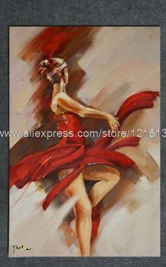 1000 images about art pour mes murs on pinterest octavio ocampo shih tzu - Tableau peinture moderne pas cher ...