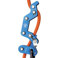 Singing Tree Rope Runner mechanical friction hitch