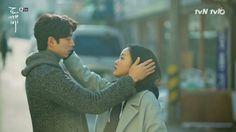 The Lonely Shining Goblin: Episode 6 » Dramabeans Korean drama recaps