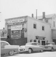 Durham Restaurants, Great Restaurants, Durham County, Brunswick Stew, Lunch Specials, Jim Crow, County Library, Chicken Livers, Urban Renewal