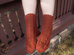 Ravelry: KIN pattern by Sari Suvanto High Socks, Ravelry, Sari, Pattern, Pdf, English, Website, Fashion, Saree