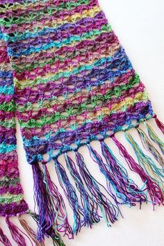 Free Crochet Pattern Autumn Sunset Super Scarf Crochet Stitches for Scarves ~ Learn even More Techniques On Gorgeous 48 Ideas Crochet Stitches for Scarves Intended for Unique Shell Stitch Scarf with Crochet Stitches for Scarves Crochet Beanie, Crochet Shawl, Crochet Stitches, Free Crochet, Knit Crochet, Autumn Crochet, Holiday Crochet, Crochet Blouse, Easy Crochet