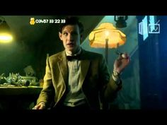The Doctor: The Widow and The Wardrobe - Christmas 2011