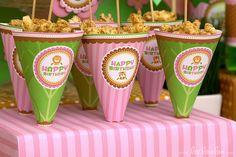 Sweet Safari Birthday Party