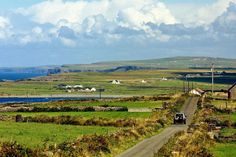 Self-Drive vacations to Ireland, Scotland, England, Wales and Italy. Independent travel to Europe. Our personal travel specialists will craft the perfect custom trip for you. Wild Atlantic Way, Road Trip, Walking Routes, Self Driving, Ireland Travel, Tour Guide, Hiking Trails, Places To Visit, England