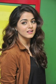 Wigs are an incredible method to change your look for that glam. Beautiful Girl Indian, Most Beautiful Indian Actress, Beautiful Actresses, Cute Beauty, Beauty Full Girl, Beauty Women, India Beauty, Asian Beauty, Wamiqa Gabbi