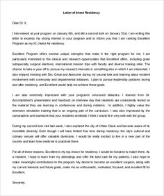 Letter Of Intent Template  Free Word Templates  Letter Of