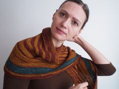pasOdoble Shawl by Atelier Alfa, knit by Dayana Knits.  Ravelry project here: http://www.ravelry.com/projects/dayana/pasodoble