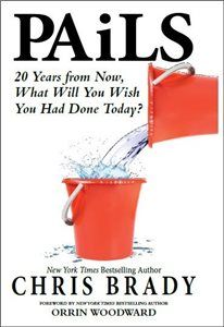 Feel better about all the bad stuff in your life - weave it into your legacy in a great way. BRILLIANT book that puts everything into perspective. You can buy online and as an eBook if preferred.$19.95 http://www.lifeleadership.com.au/Shopping/tabid/63/ProdID/3160/ln/80001304/Default.aspx