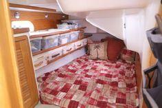 Catalina 42 MKll sailboat for sale