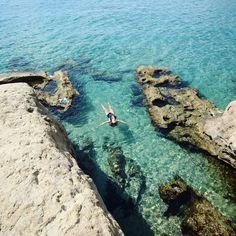 #holidays #greece #sea #beach #sun #photography
