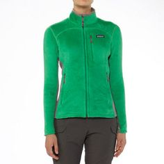 40% off this green R2 Jacket (Womens) #Patagonia at RockCreek.com in S are available until they sell out...and they will. $95