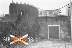Vintage Vondelbunker AKA Beatkelder lijn 3 / Help us find #Amsterdam's strangest location / Win two ticks for Nuit Blanche 2012! #inspiration