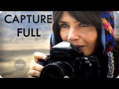▶ Helena Christensen & Portrait Photographer Mary Ellen Mark | Capture™ Ep. 7 Full | Reserve Channel