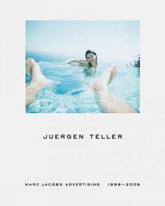 Selectism - ©Juergen Teller: Marc Jacobs Advertising 1998-2009