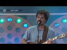 Politicando Por Um Triz: Milky Chance - Live at Lollapalooza Chicago 2017 -...