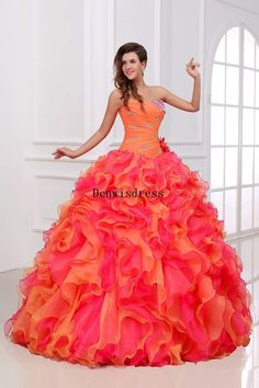 Hey, I found this really awesome Etsy listing at http://www.etsy.com/listing/175031946/ball-gown-sweetheart-sleeveless-floor