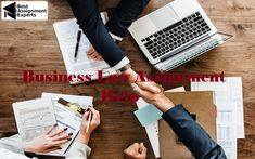 We provide best quality #BusinessLawAssignmentHelp services and for the affordable prices. # BusinessLawOnline, # BusinessLawThesis