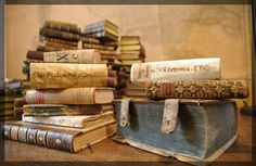 bibliofila:  Gabriele Maspero Libri Antichi, Como, Italia.  (vía kitsunelibrary)