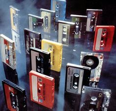 Compact Cassette 1979 and more... http://www.1001hifi.com/tape-2.html