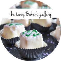 the Lazy Baker's Gallery: a collection of easy to make recipes that are delicious, old-fashioned, and hearty! ||| NellieBellie
