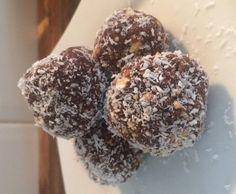 Recipe Nanna's Lamington Balls - No Bake by TamMcRob - Recipe of category Baking - sweet