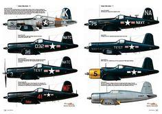 17 Best images about Vought F4U Corsair on Pinterest | Us marine