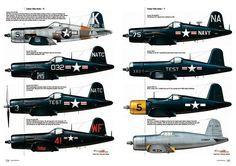 17 Best images about Vought F4U Corsair on Pinterest | Us marine